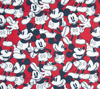 Tela de Mickey