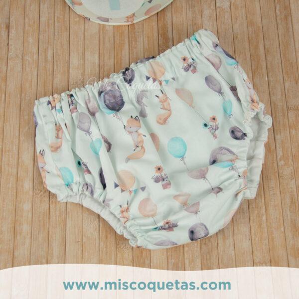 Culotte personalizado Compra tu culotte personalizado Patrón culotte personalizado